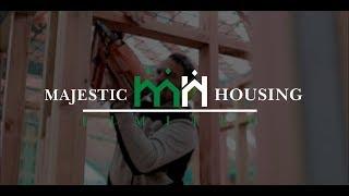 Majestic Housing - Pegasus Project