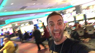 👀LIVE at San Manuel Casino ♦️ Slot Machine Play with Brian Christopher#Ad