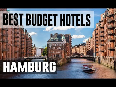 Cheap And Best Budget Hotels In Hamburg ,Germany