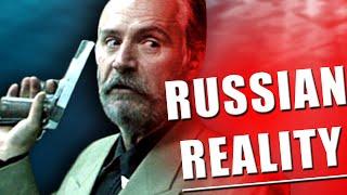 Russian Reality