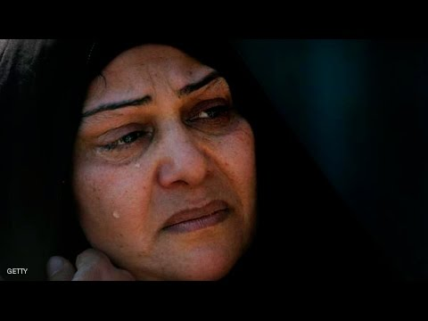 اروع قصيدة حزينة عن الأم العراقية 2017... الشاعر المبدع نشأت الخالدي