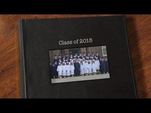 Baconton Community Charter School Seniors 2015
