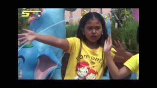 Download Lagu Lagu Daerah - Kicir Kicir | Spacetoon Indonesia mp3