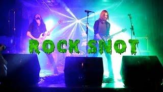 """SCUZZ - """"Rock Snot"""" ( LIVE)"""