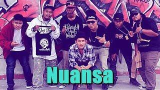 NUANSA HIP HOP