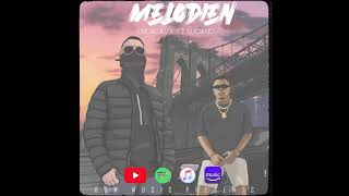 UNDACAVA, LUCIANO - MELODIEN ► (prod.by  ThisisYT )