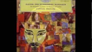 Bartok - The Miraculous Mandarin; Op. 19, Sz. 73