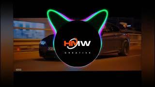 Konfuz - Ратата Robert Cristian Remix (slowed + reverb) ll HMW ll Hot Musical World