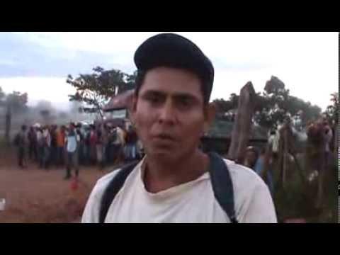 Empresa de Palma en el Rama violenta derechos de trabajadores.