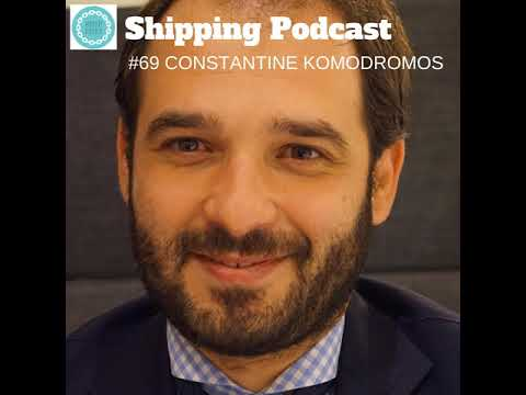 069 Constantine Komodromos, Co-Founder and CEO, Vesselbot
