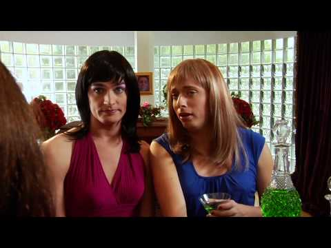 TRANSFIXED | Housewife Secrets Trailer | Sarah Vandella Trans Lesbian (Adult Time) from YouTube · Duration:  42 seconds