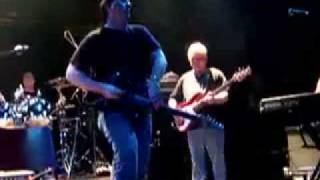 "The Jeff Healey Blues Band ""Live in England""2007"