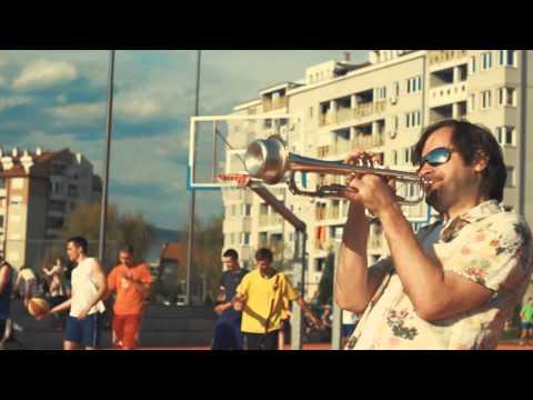 Roby R  - Os Kos Los Jos (Radio Edit) - (Official Video)