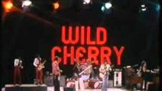 Wild Cherry: Electrified Funk