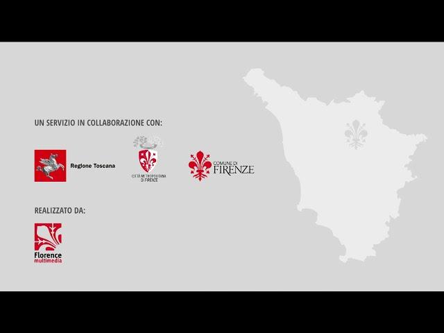 Muoversi in Toscana - Edizione delle 19 del 30 luglio 2021