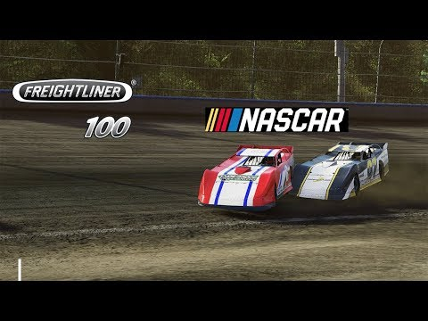 LAST LAP FOR THE WIN | NASCAR Heat 3 Career (Part 7)