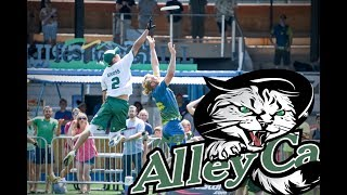 Indianapolis AlleyCats Top 10 Plays of the 2017 Season