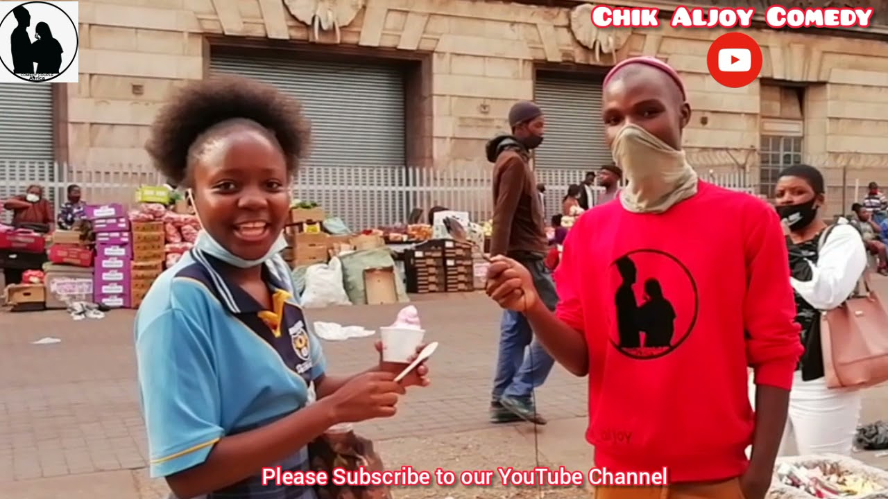 Download Jozi Street Quiz |School Edition 3 | COMEDY COUPLE AFRICA #africancomedy2021