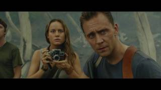 "KONG: SKULL ISLAND - ""Is This a Remake?"" ft. Tom Hiddleston"