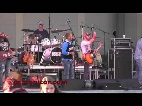 First Beaver Dam Amphitheater Concert 10-4-14