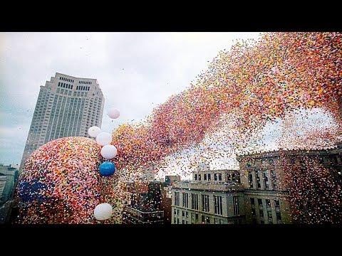 1.5 Milyon Balonu ASLA Havaya Bırakmayın - Neden mi ? İzleyin!