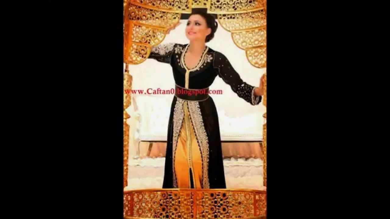 Kaftans   Kaftan Maghribi Dresses 2015 - YouTube 5b3de0dd821