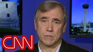 Sen. Jeff Merkley shocked by death of 7-year-old migrant at the border