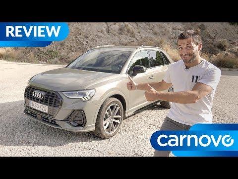 Audi Q3 2019 - SUV compacto / Opinión / Review / Prueba / Test en español | Carnovo