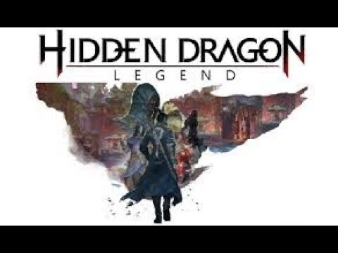 HIDDEN DRAGON LEGEND walkthrough Chapter 4