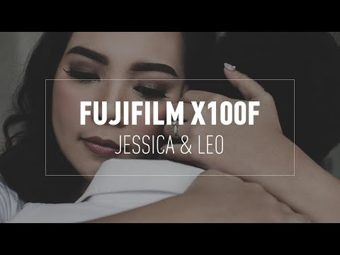 FUJIFILM X100F: Jessica & Leo