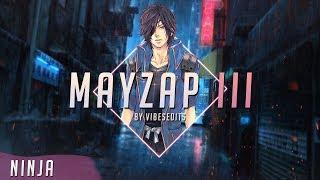 BDO - Mayzap III (Ninja Montage)