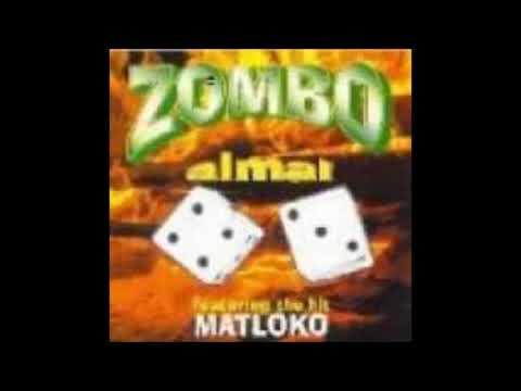 Zombo - Almal