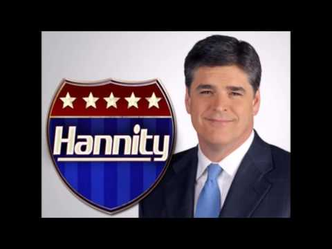 Scott Walker joins The Sean Hannity Show 9/15/2015
