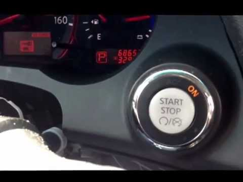 Ford Fusion Hybrid Fuse Box 2009 Nissan Won T Start Steering Lock Failure Youtube