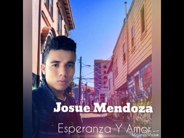 Josue Mendoza Todo Poderoso
