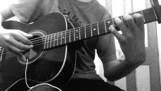 My Heart Will Go On Guitar Fingerstyle Cover.