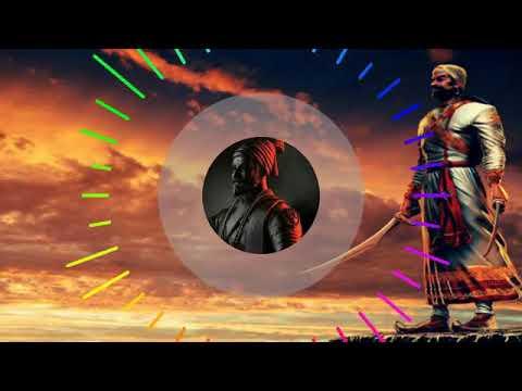 Rss Dj Song Shivaji Maharaj  India