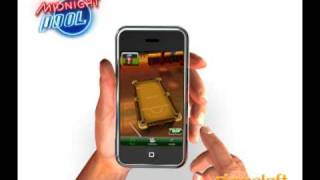 Midnight Pool - iPhone / iPod touch Game - Gameloft - Official Trailer