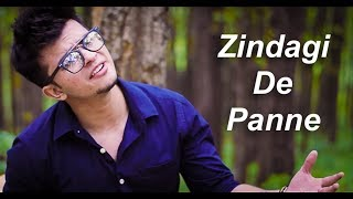 ZINDAGI DE PANNE - COVER VERSION