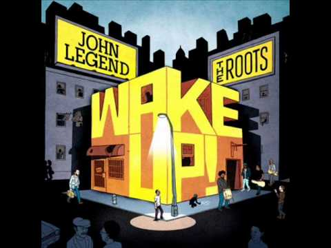 John Legend - Shine (Waiting For Superman Version)