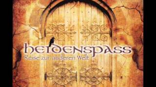 Heidenspass   Twa Corbies