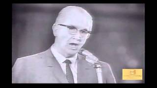 America On Path To Destruction -by Ezra Taft Benson