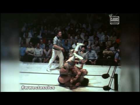 WWE Classics- Andre The Giant, CWF Battle Royal