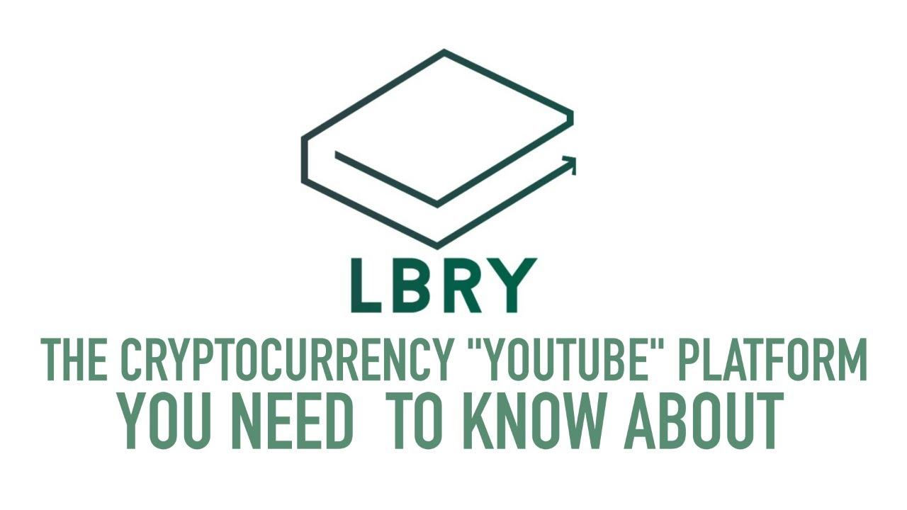 """LBRY 