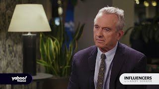 Robert Kennedy Jr. on Controversial Vaccines, Trump, and climate change
