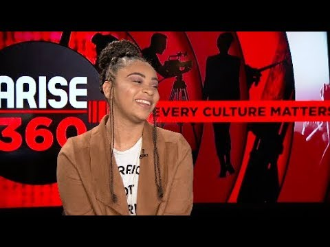 Koryn Hawthorne stops by to talk about her music!
