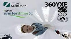 Saskatoon Wintershines 2019