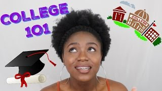 COLLEGE 101| How to Pick a Major