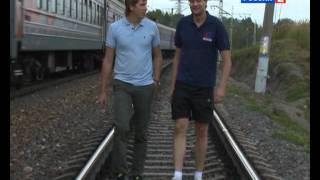 Болельщик ЦСКА. На выезд.