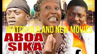 My African Cinema